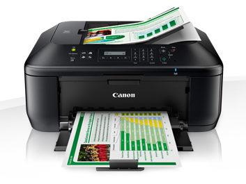 Canon imprimante MX475
